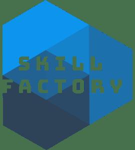 Skill Factory Logo